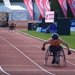 IPC European Championships, Swansea
