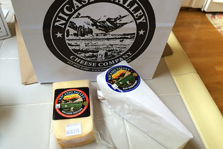 Nicasio Valley Cheese Company - Nicasio Square San Geronimo