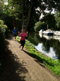 September | 2014 | Maidstone parkrun