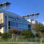 11 NRG Stadium Houston Texans