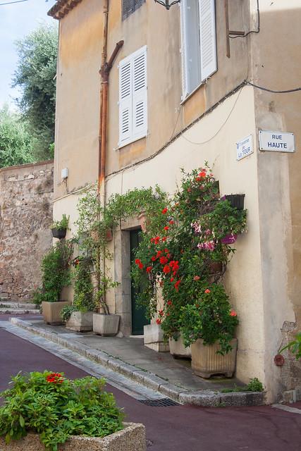Rue Haute, Cannes