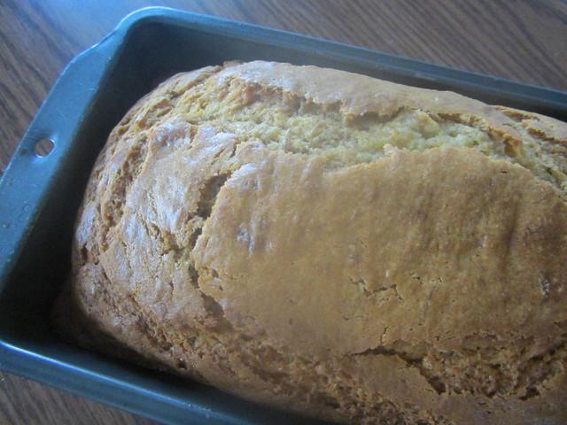 Banana Bread 6