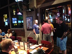 North Texas Chapter: Michigan Viewing Party