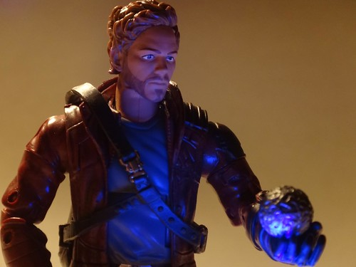Star-Lord ord