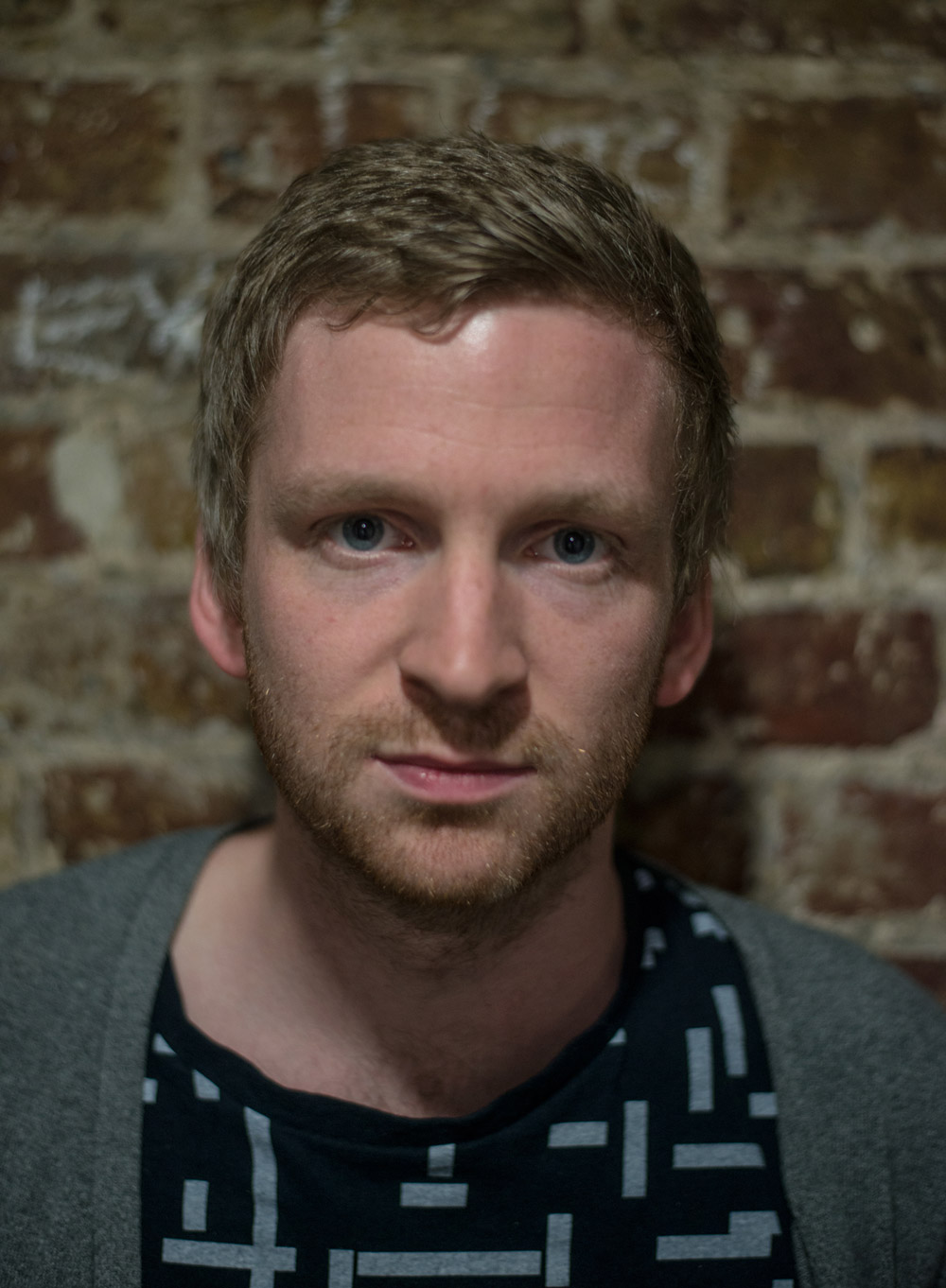 Behind The Scenes With Ólafur Arnalds At Roundhouse