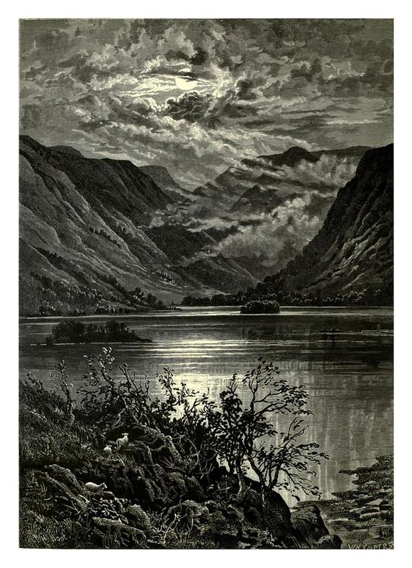 024-Ulleswater-Distrito de los lagos- Noroeste de Inglaterra-Picturesque Europe..