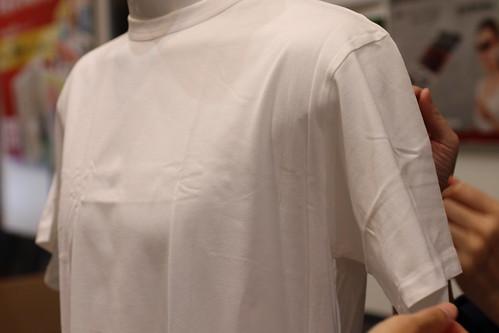 いい快互服ドットコム デオル 臭わないTシャツ