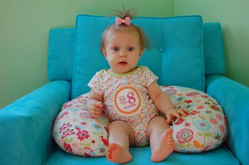Bianca 8 months 037