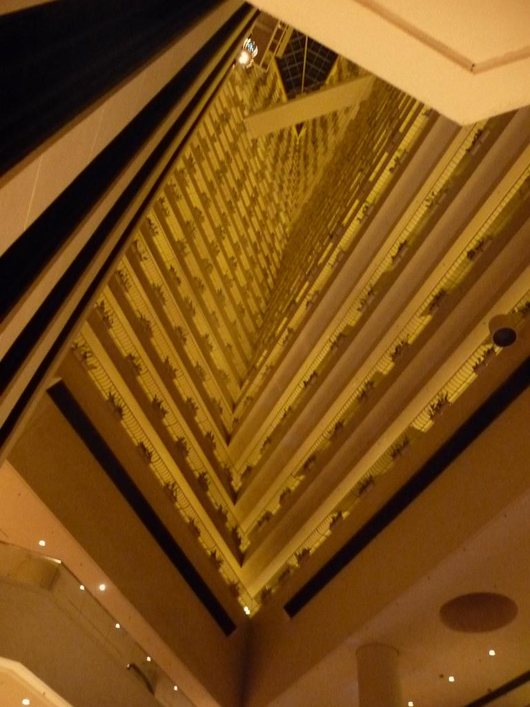 Singapour Architecture d'intérieur