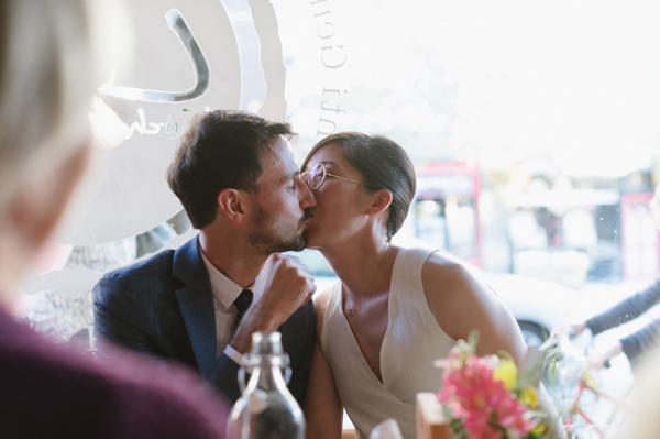 Celine Kim Photography - Emily & Matt's intimate summer wedding