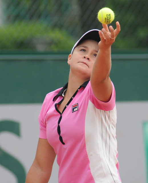Ashleigh Barty: Who Is Barty?