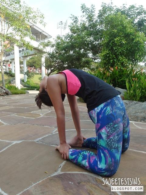 liquido yoga pants