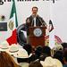 Gobernador Guillermo Padrés Elías en gira de trabajo por Bácum. por Guillermo Padrés Elías