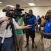 Charleston County Chairman Teddie Pryor gives interview