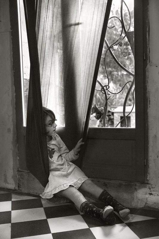 photo by Alain Laboile