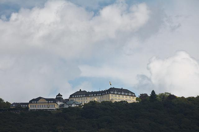 Petersberg & Bundesgästehaus