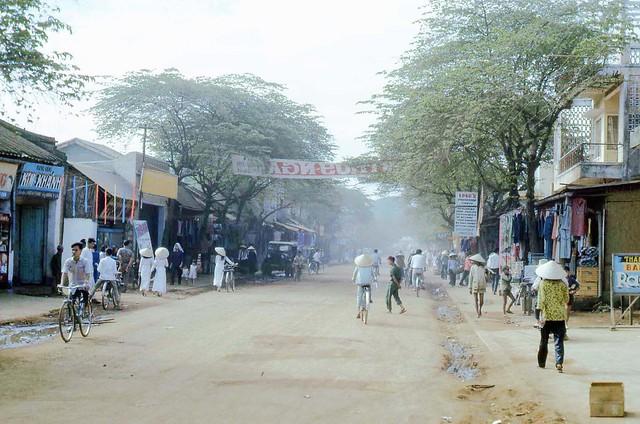 QUI NHON 1967-68