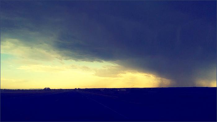 rainoveryonder