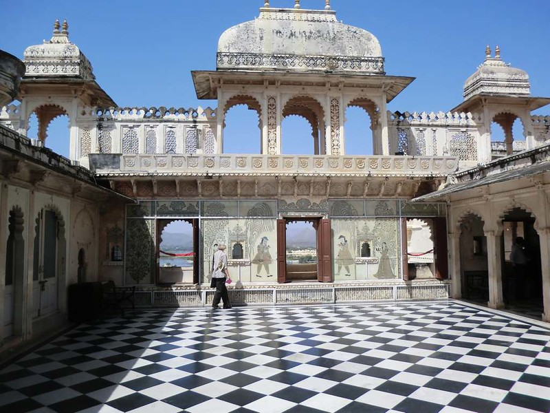 131 City Palace en Udaipur (40)