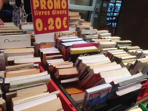 Livres d'occasion - Boulignier Paris