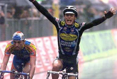 Giro di Lombardia 2001