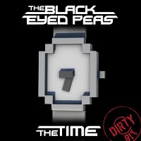 The Black Eyed Peas – The Time (Dirty Bit)