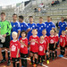 UBC Men and U-8 Red Diamonds (Sept 8, 2014 Snucins)