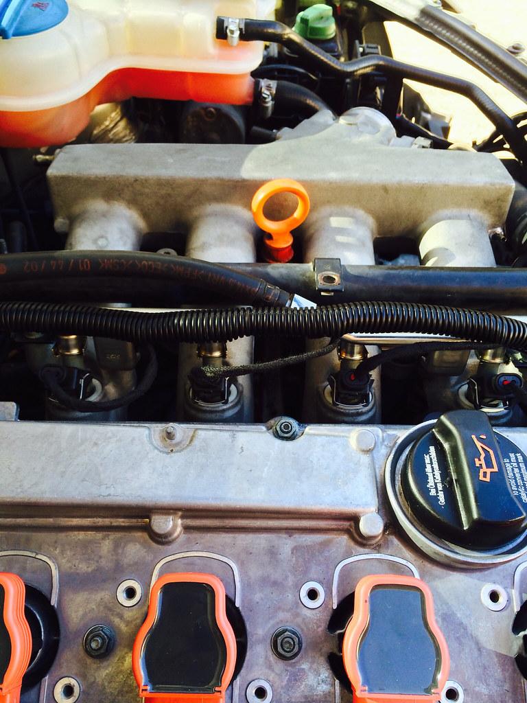 how to clean fuel injectors diy