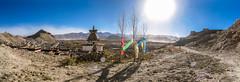 Palcho Monastery, Gyantse, Tibet