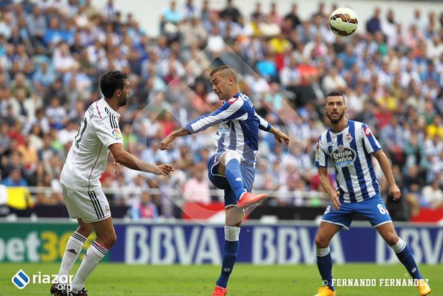 Depor Real Madrid FFG 029
