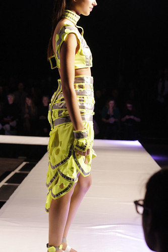 Future runway hi-vis category