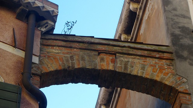 Venetian Archway/Support