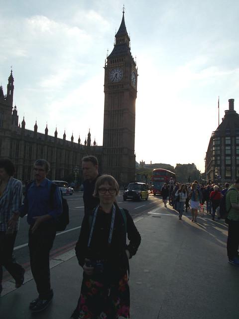 LONDON 1055