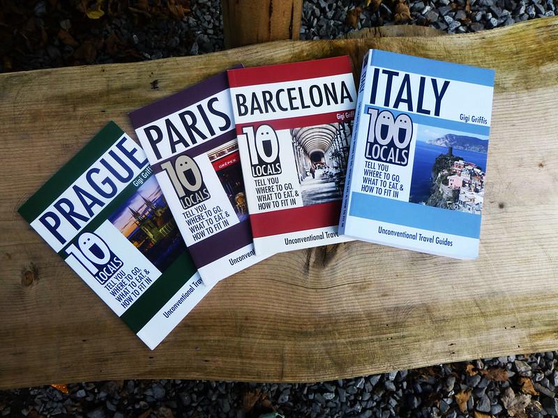 100 Locals books