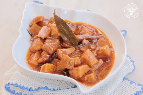 Jibia en salsa www.cocinandoentreolivos.com (24)