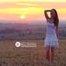 Summer Sunset - 11 / 70 (Summer Memories Project)