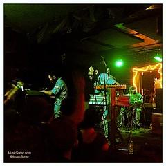Fartbarf = fun. Go see them. #musicsumo