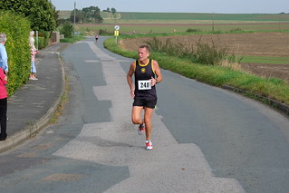 Isle of Axholme Hald Marathon - 28 September 2014