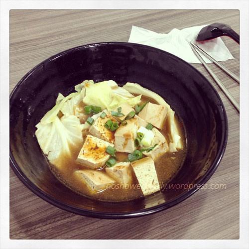 滷味/ Heating braised food