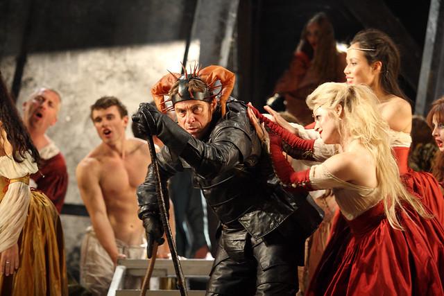 Rigoletto - Kulturarenan