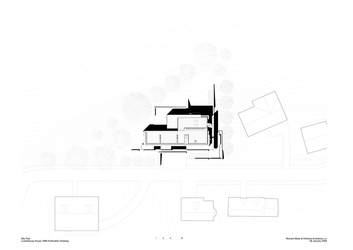 mm_Luxembourg House design by Richard Meier & Partners_16