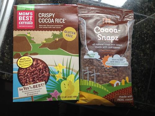 cocoa snapz