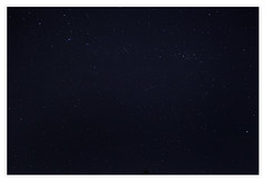Night Sky | Sept. 17
