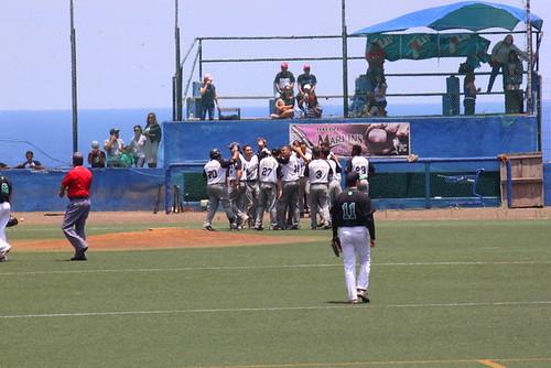 Tenerife Marlins Baseball Team