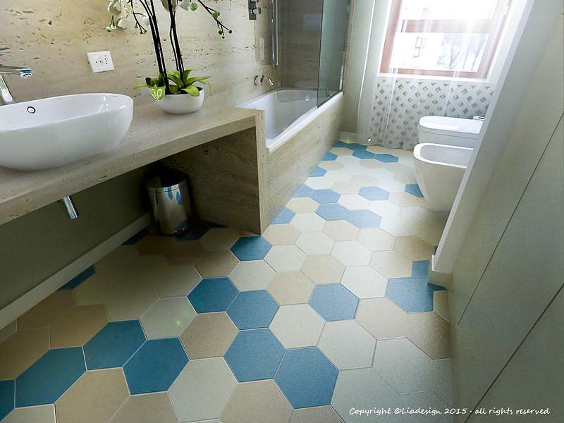 Bagno anni simple eccellente bagno in francese arredo stile