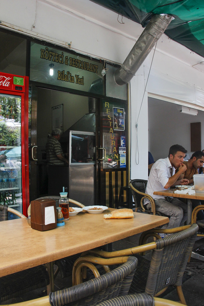 den bedste restaurant i Bodrum