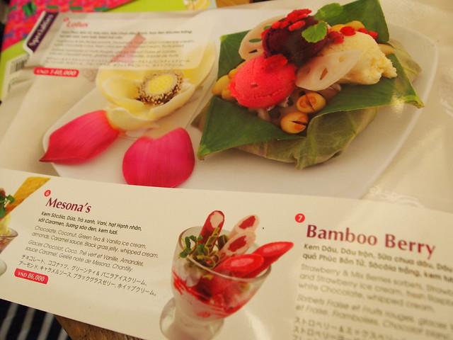 Fanny(ファニー) ベトナム vietnam アイスクリーム