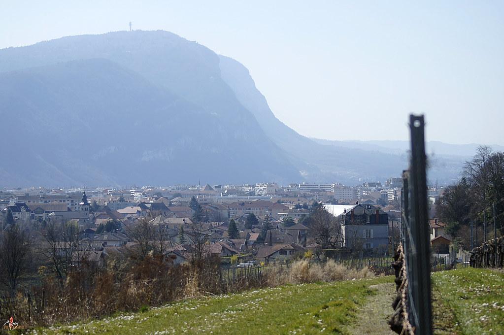 Plan Cul Sur Grenoble