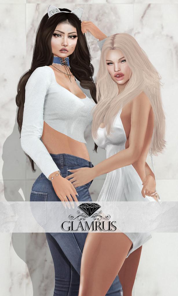 Glamrus . Vibe AD - SecondLifeHub.com