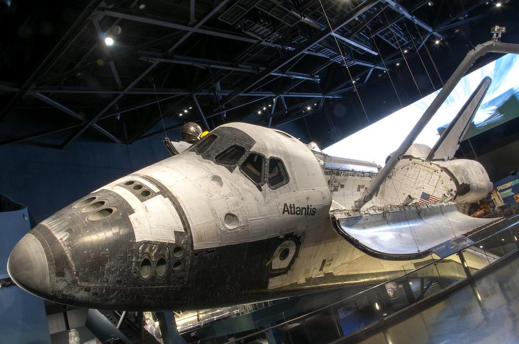 space shuttle b. hatch - photo #10